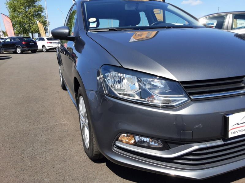 Photo 46 de l'offre de VOLKSWAGEN POLO 1.4 TDI 75 BMT Confortline à 10900€ chez Centrale auto marché Périgueux
