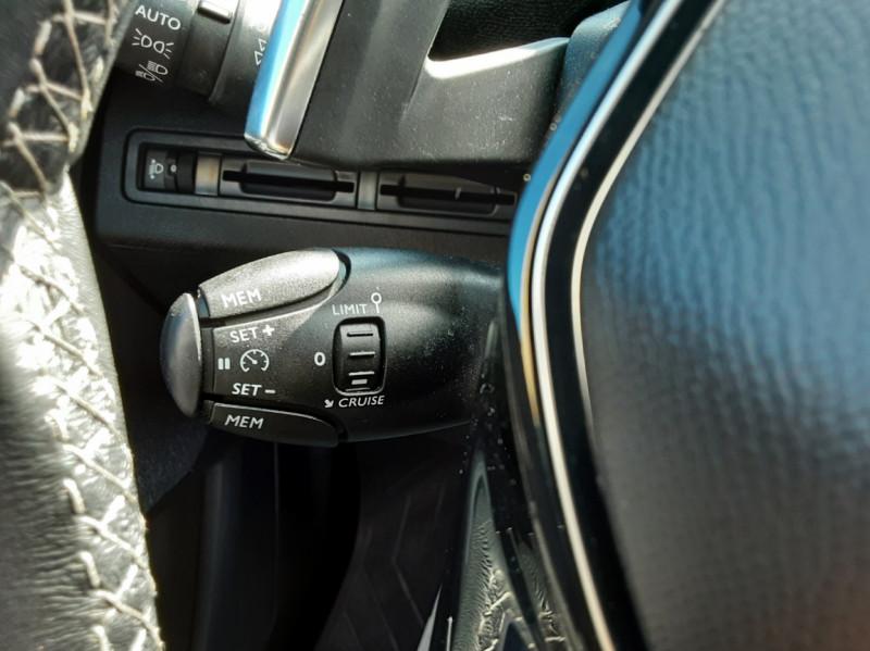 Photo 44 de l'offre de PEUGEOT 3008 BlueHDi 130ch SetS EAT8 Active Business à 20500€ chez Centrale auto marché Périgueux