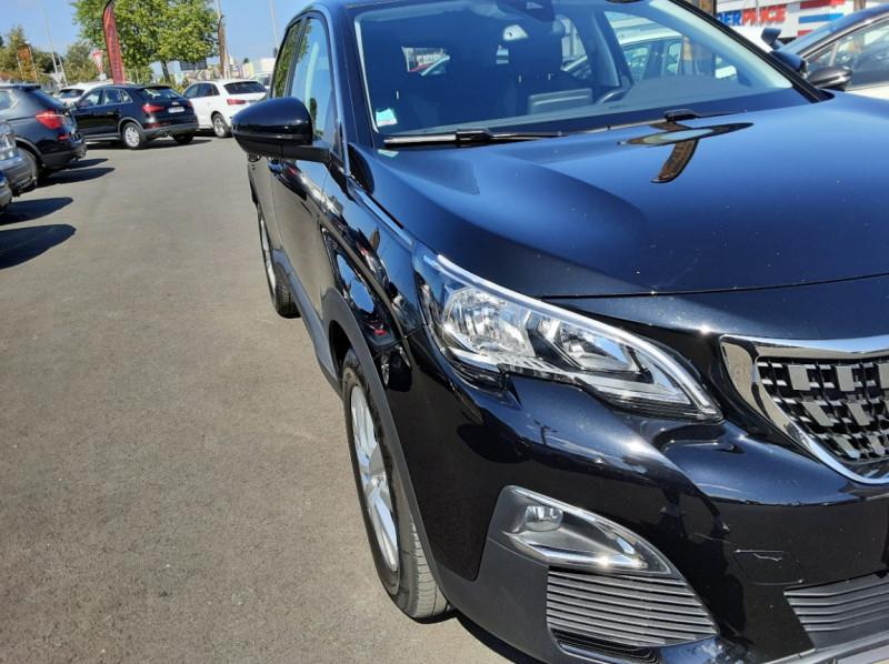 Photo 4 de l'offre de PEUGEOT 3008 BlueHDi 130ch SetS EAT8 Active Business à 20500€ chez Centrale auto marché Périgueux