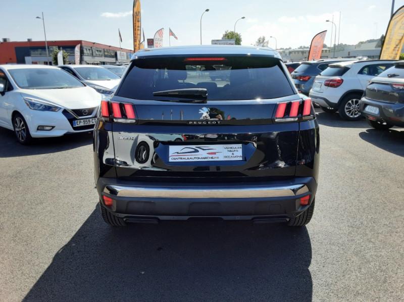 Photo 7 de l'offre de PEUGEOT 3008 BlueHDi 130ch SetS EAT8 Active Business à 20500€ chez Centrale auto marché Périgueux