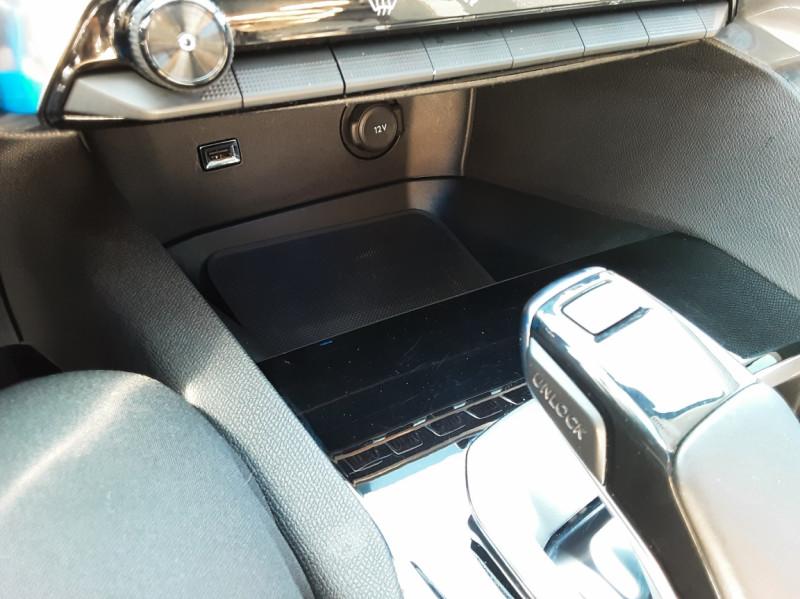 Photo 14 de l'offre de PEUGEOT 3008 BlueHDi 130ch SetS EAT8 Active Business à 20500€ chez Centrale auto marché Périgueux