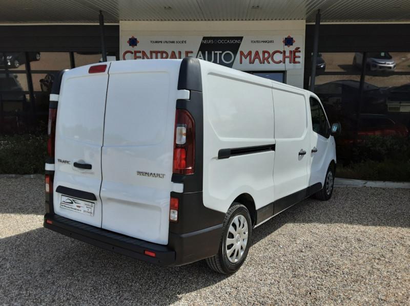 Photo 36 de l'offre de RENAULT TRAFIC L2H1 DCI 120ch GRAND CONFORT à 20990€ chez Centrale auto marché Périgueux