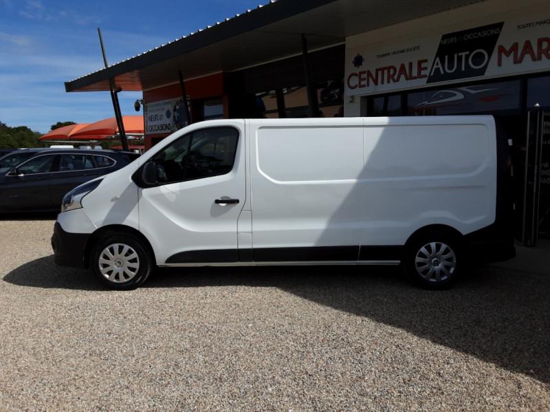 Photo 33 de l'offre de RENAULT TRAFIC L2H1 DCI 120ch GRAND CONFORT à 20990€ chez Centrale auto marché Périgueux