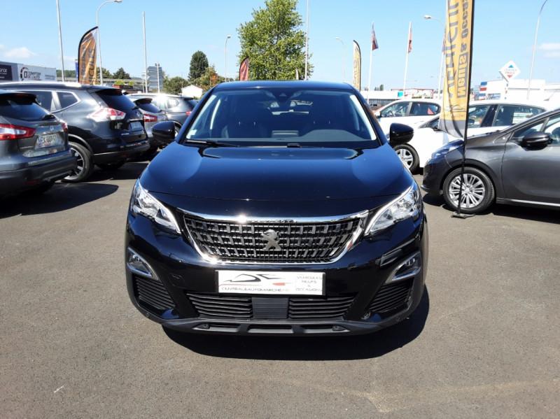 Photo 6 de l'offre de PEUGEOT 3008 BlueHDi 130ch SetS EAT8 Active Business à 20500€ chez Centrale auto marché Périgueux