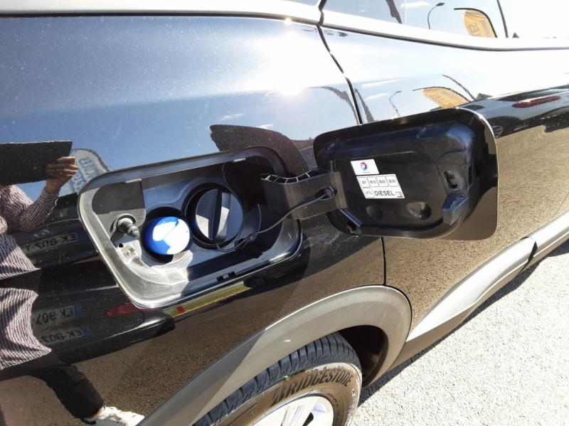 Photo 25 de l'offre de PEUGEOT 3008 BlueHDi 130ch SetS EAT8 Active Business à 20500€ chez Centrale auto marché Périgueux
