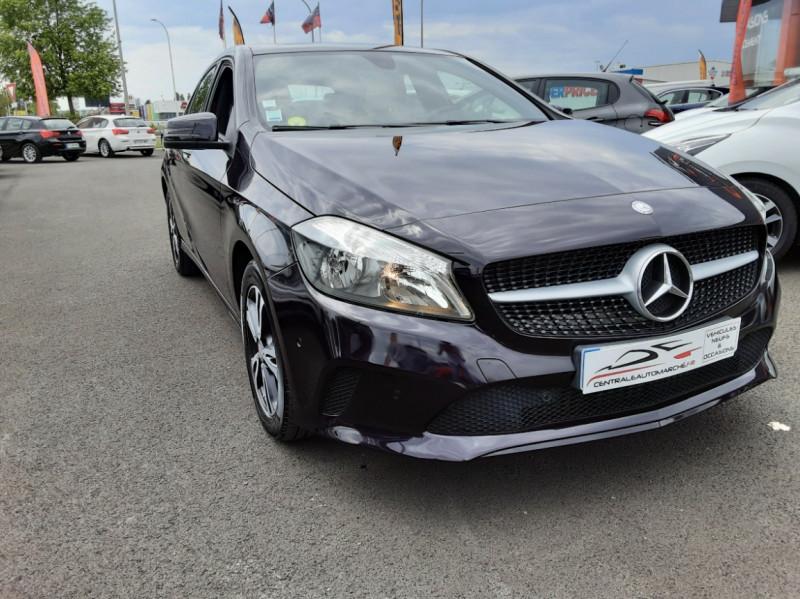 Photo 5 de l'offre de MERCEDES-BENZ CLASSE A 180 d Business Edition à 17990€ chez Centrale auto marché Périgueux