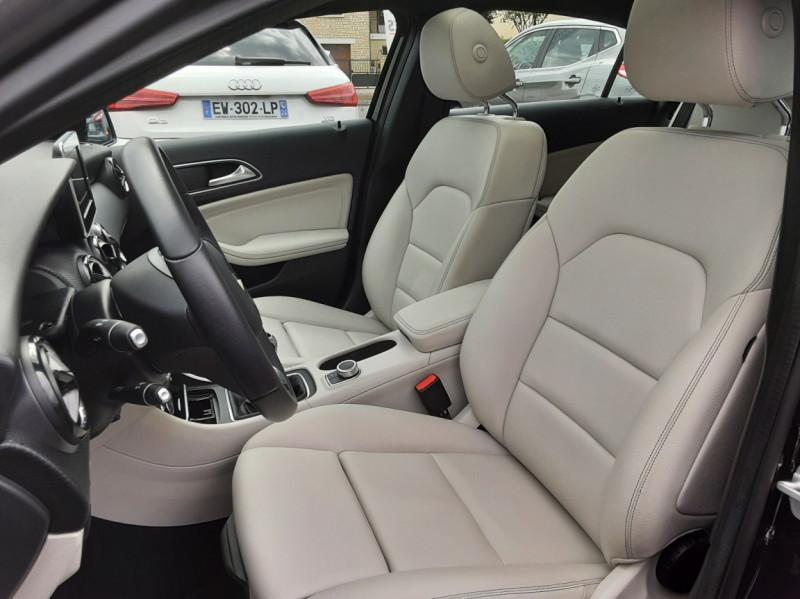 Photo 48 de l'offre de MERCEDES-BENZ CLASSE A 180 d Business Edition à 17990€ chez Centrale auto marché Périgueux