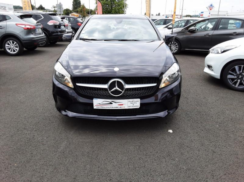 Photo 3 de l'offre de MERCEDES-BENZ CLASSE A 180 d Business Edition à 17990€ chez Centrale auto marché Périgueux