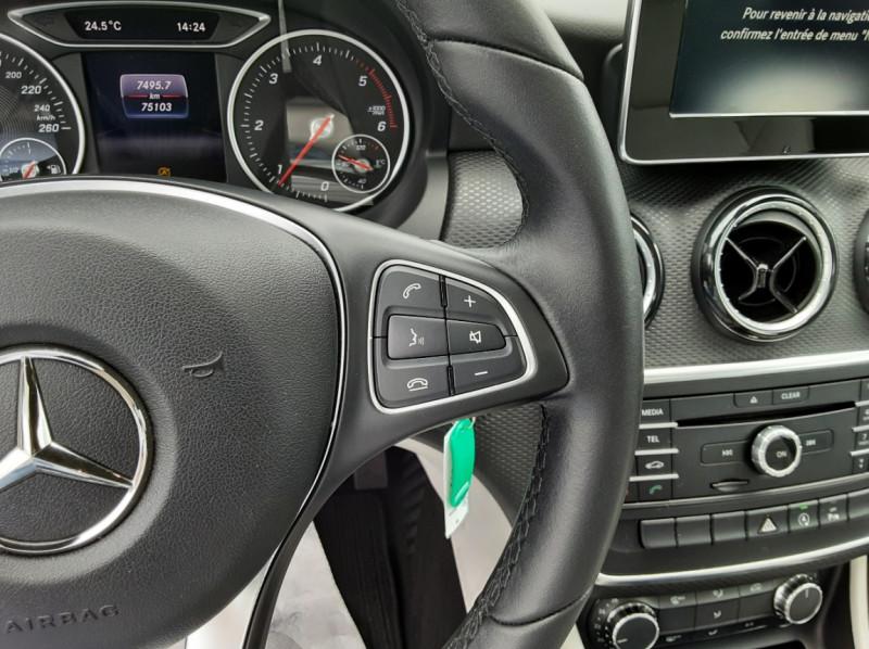 Photo 40 de l'offre de MERCEDES-BENZ CLASSE A 180 d Business Edition à 17990€ chez Centrale auto marché Périgueux