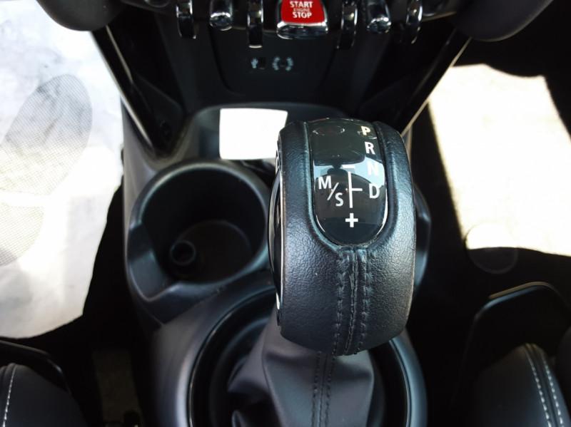 Photo 19 de l'offre de MINI MINI Cooper D 116 ch Edition Shoreditch A à 20500€ chez Centrale auto marché Périgueux