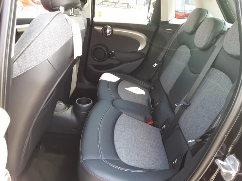 Photo 11 de l'offre de MINI MINI Cooper D 116 ch Edition Shoreditch A à 20500€ chez Centrale auto marché Périgueux