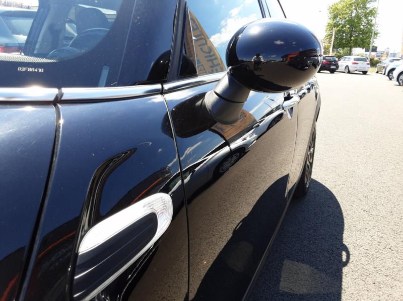 Photo 24 de l'offre de MINI MINI Cooper D 116 ch Edition Shoreditch A à 20500€ chez Centrale auto marché Périgueux