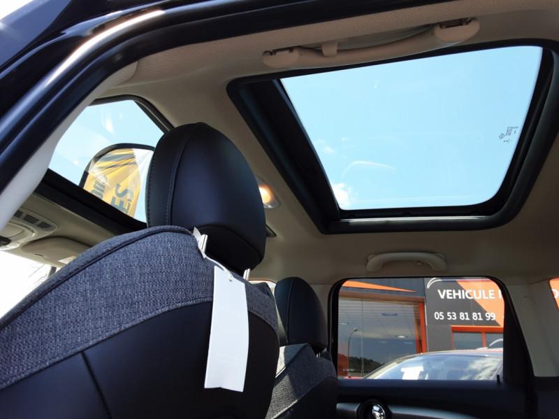 Photo 29 de l'offre de MINI MINI Cooper D 116 ch Edition Shoreditch A à 20500€ chez Centrale auto marché Périgueux