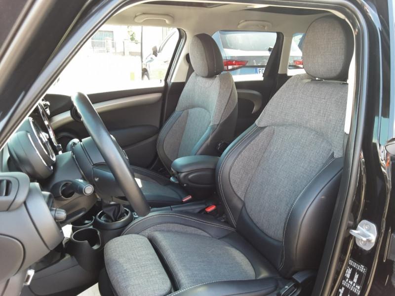Photo 39 de l'offre de MINI MINI Cooper D 116 ch Edition Shoreditch A à 20500€ chez Centrale auto marché Périgueux