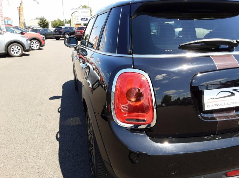 Photo 5 de l'offre de MINI MINI Cooper D 116 ch Edition Shoreditch A à 20500€ chez Centrale auto marché Périgueux