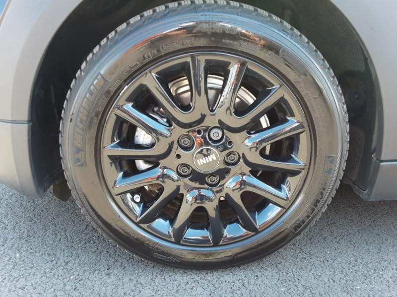 Photo 8 de l'offre de MINI MINI Cooper D 116 ch Edition Shoreditch A à 20500€ chez Centrale auto marché Périgueux