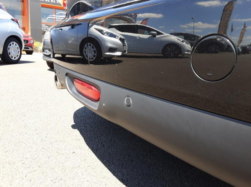 Photo 9 de l'offre de MINI MINI Cooper D 116 ch Edition Shoreditch A à 20500€ chez Centrale auto marché Périgueux