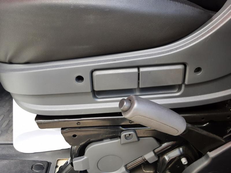 Photo 5 de l'offre de CITROEN JUMPER L1H1 BLUEHDi 130 BVM6 BUSINESS à 17500€ chez Centrale auto marché Périgueux