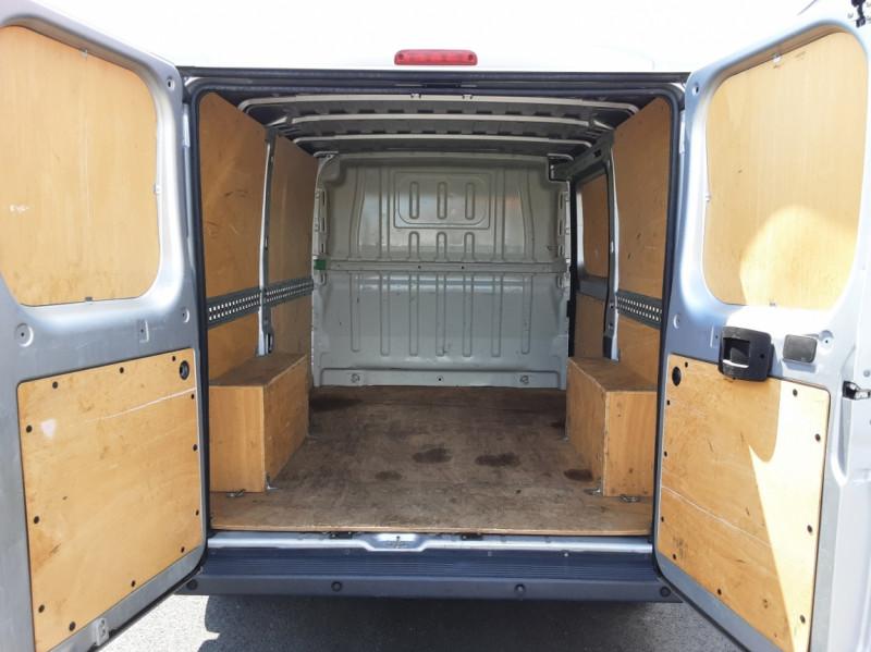 Photo 34 de l'offre de CITROEN JUMPER L1H1 BLUEHDi 130 BVM6 BUSINESS à 17500€ chez Centrale auto marché Périgueux