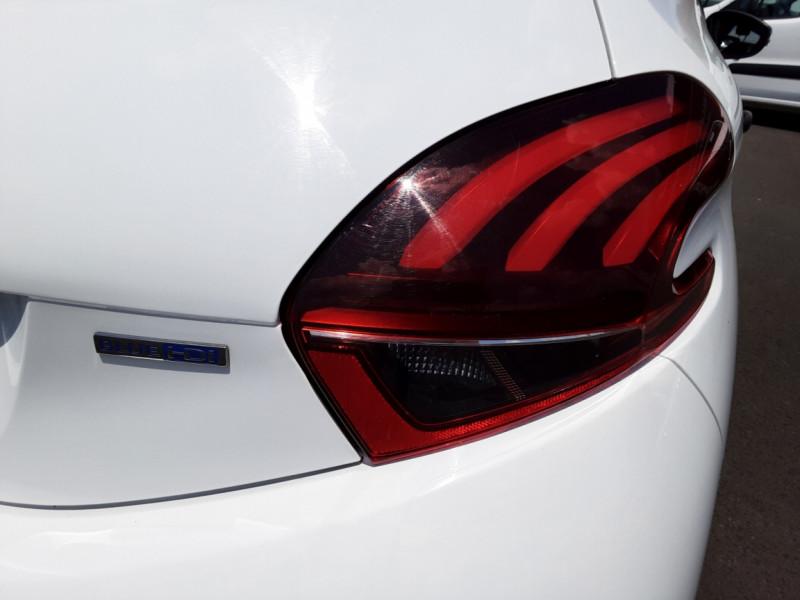 Photo 45 de l'offre de PEUGEOT 208 AFFAIRE 1.6 BLUEHDI 75 BVM5 PACK CLIM à 6700€ chez Centrale auto marché Périgueux