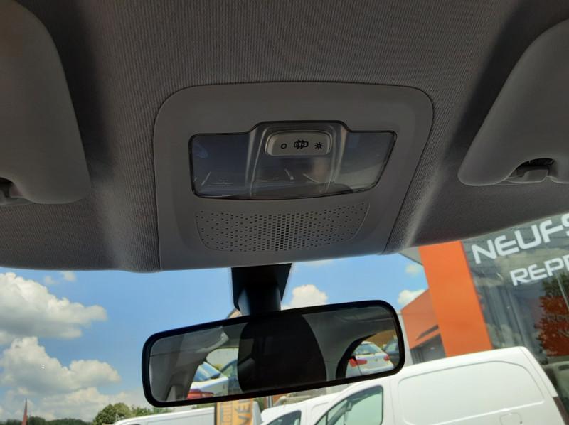 Photo 48 de l'offre de PEUGEOT 208 AFFAIRE 1.6 BLUEHDI 75 BVM5 PACK CLIM à 6700€ chez Centrale auto marché Périgueux