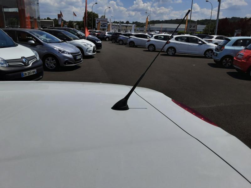 Photo 33 de l'offre de PEUGEOT 208 AFFAIRE 1.6 BLUEHDI 75 BVM5 PACK CLIM à 6700€ chez Centrale auto marché Périgueux