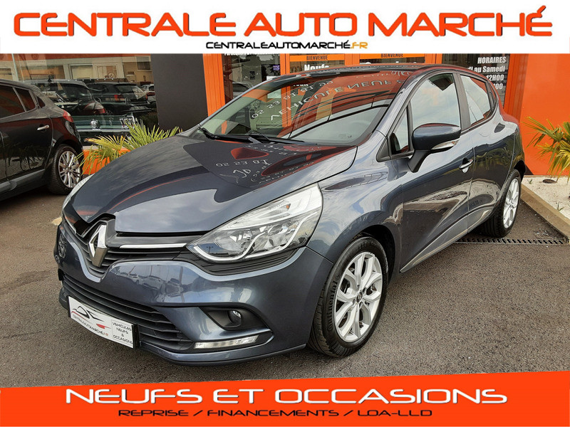 Renault CLIO dCi 90 Energy Business EDC Diesel  Occasion à vendre
