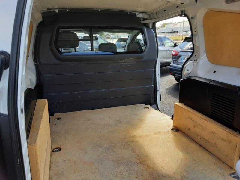 Photo 18 de l'offre de CITROEN BERLINGO M BLUEHDI 75 CLUB  à 8700€ chez Centrale auto marché Périgueux