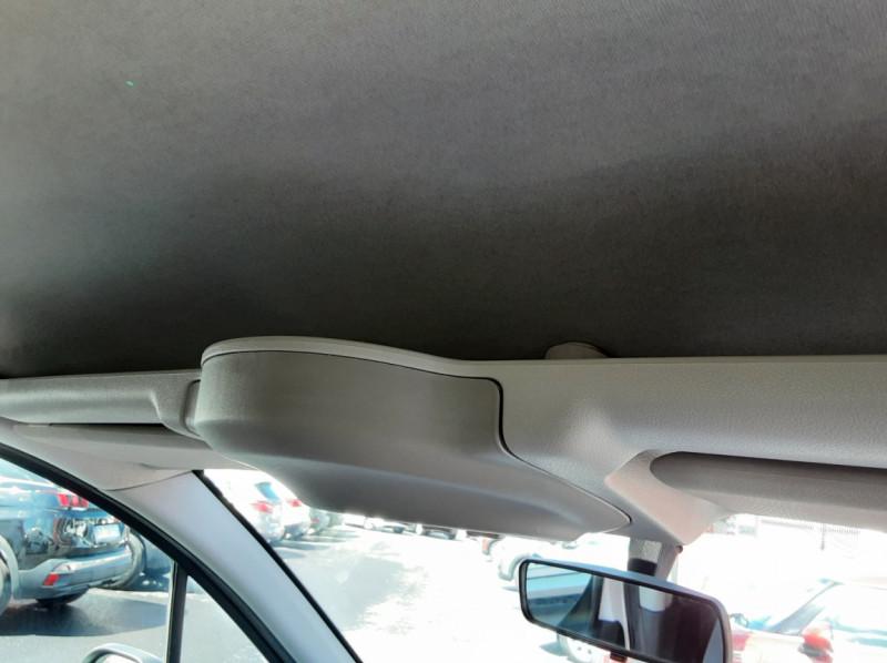 Photo 20 de l'offre de CITROEN BERLINGO M BLUEHDI 75 CLUB  à 8700€ chez Centrale auto marché Périgueux