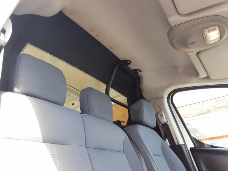 Photo 40 de l'offre de CITROEN BERLINGO M BLUEHDI 75 CLUB  à 8700€ chez Centrale auto marché Périgueux