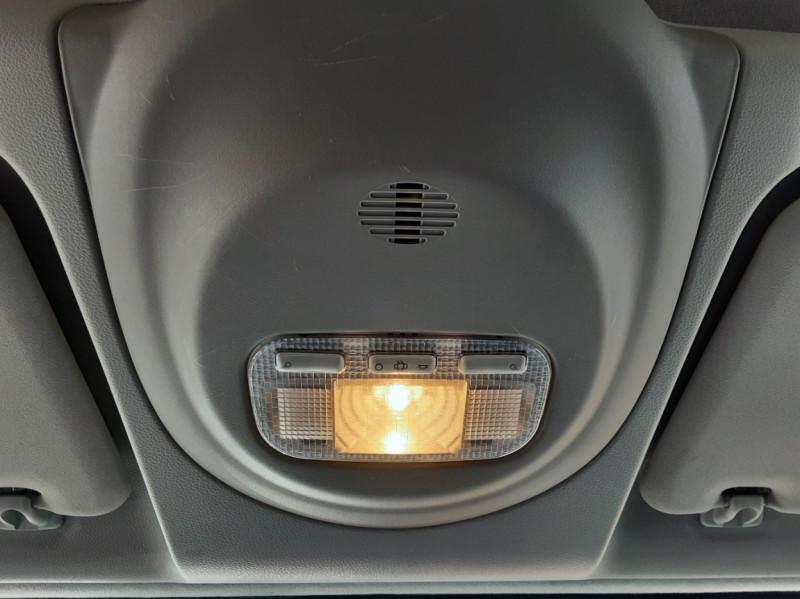Photo 35 de l'offre de CITROEN BERLINGO M BLUEHDI 75 CLUB  à 8700€ chez Centrale auto marché Périgueux