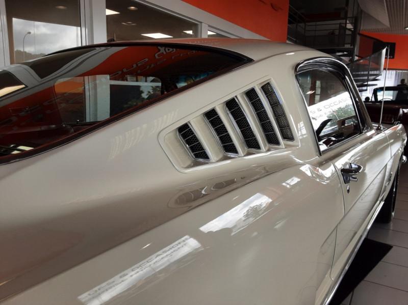 Photo 18 de l'offre de FORD MUSTANG FASTBACK V8 289 CI à 59900€ chez Centrale auto marché Périgueux