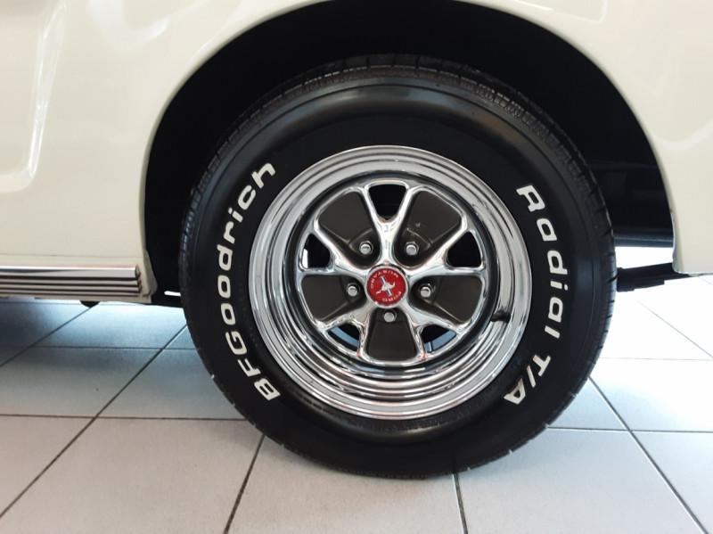 Photo 40 de l'offre de FORD MUSTANG FASTBACK V8 289 CI à 59900€ chez Centrale auto marché Périgueux