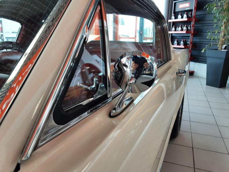 Photo 44 de l'offre de FORD MUSTANG FASTBACK V8 289 CI à 59900€ chez Centrale auto marché Périgueux