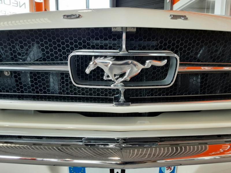 Photo 24 de l'offre de FORD MUSTANG FASTBACK V8 289 CI à 59900€ chez Centrale auto marché Périgueux
