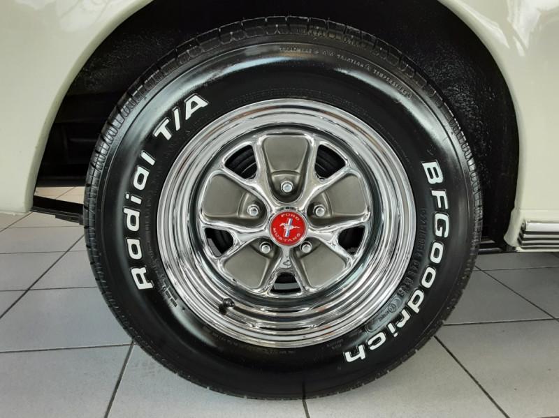 Photo 36 de l'offre de FORD MUSTANG FASTBACK V8 289 CI à 59900€ chez Centrale auto marché Périgueux