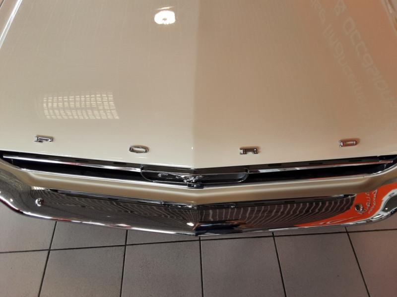 Photo 4 de l'offre de FORD MUSTANG FASTBACK V8 289 CI à 59900€ chez Centrale auto marché Périgueux