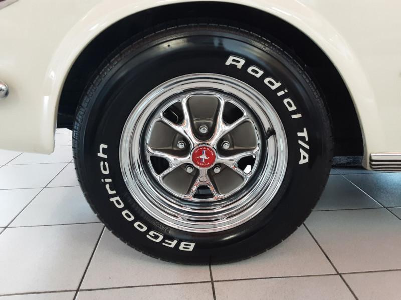 Photo 29 de l'offre de FORD MUSTANG FASTBACK V8 289 CI à 59900€ chez Centrale auto marché Périgueux