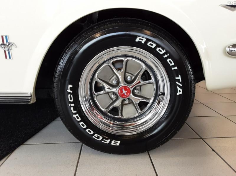 Photo 33 de l'offre de FORD MUSTANG FASTBACK V8 289 CI à 59900€ chez Centrale auto marché Périgueux
