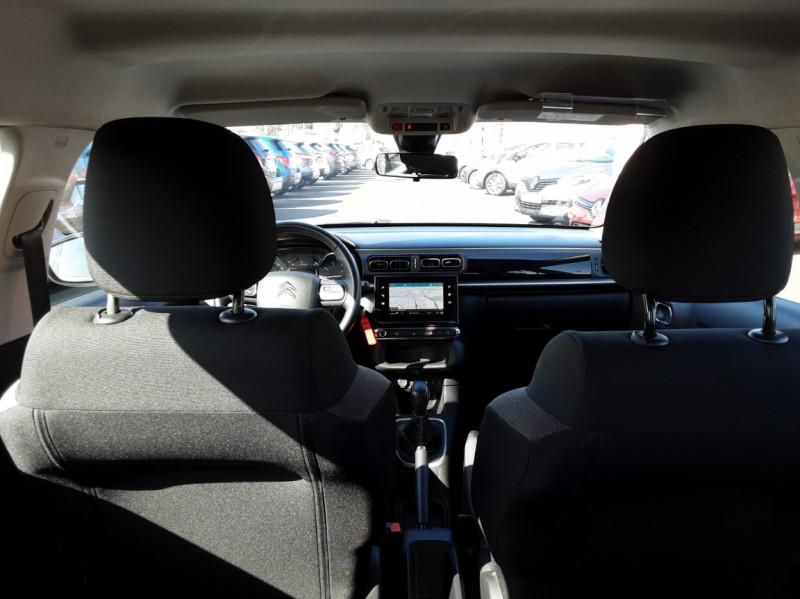 Photo 47 de l'offre de CITROEN C3 BlueHDi 100 SetS Shine Business à 13900€ chez Centrale auto marché Périgueux