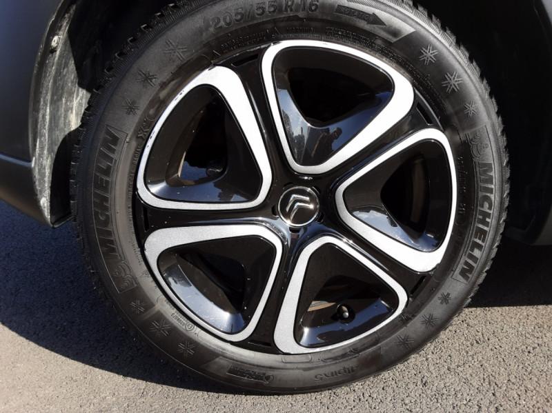 Photo 41 de l'offre de CITROEN C3 BlueHDi 100 SetS Shine Business à 13900€ chez Centrale auto marché Périgueux
