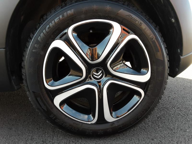 Photo 6 de l'offre de CITROEN C3 BlueHDi 100 SetS Shine Business à 13900€ chez Centrale auto marché Périgueux