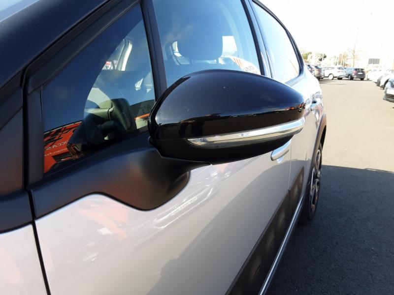 Photo 12 de l'offre de CITROEN C3 BlueHDi 100 SetS Shine Business à 13900€ chez Centrale auto marché Périgueux