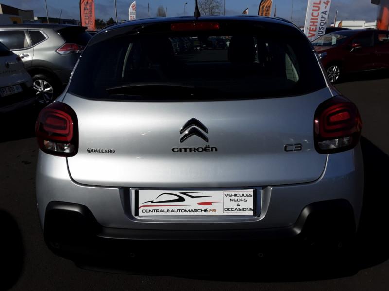 Photo 43 de l'offre de CITROEN C3 BlueHDi 100 SetS Shine Business à 13900€ chez Centrale auto marché Périgueux