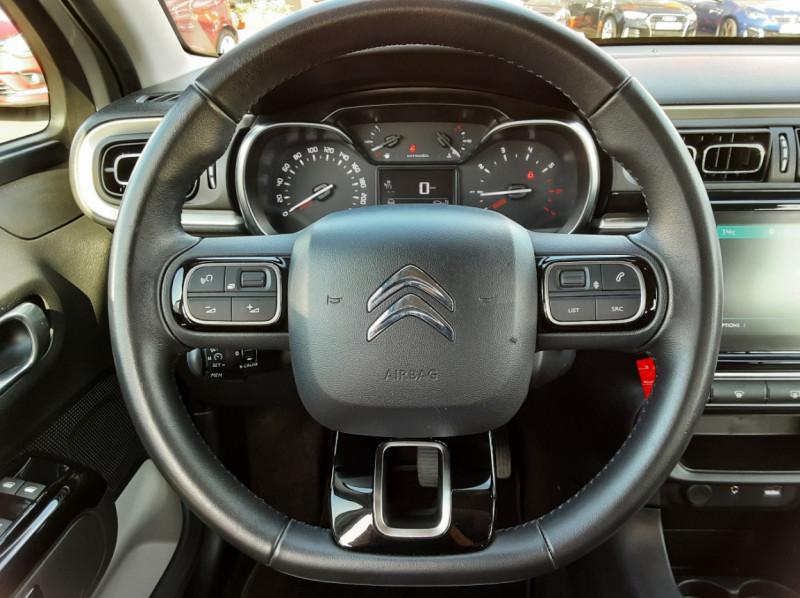 Photo 44 de l'offre de CITROEN C3 BlueHDi 100 SetS Shine Business à 13900€ chez Centrale auto marché Périgueux