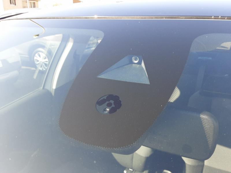 Photo 11 de l'offre de CITROEN C3 BlueHDi 100 SetS Shine Business à 13900€ chez Centrale auto marché Périgueux