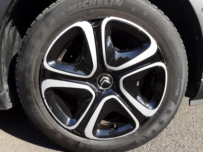Photo 8 de l'offre de CITROEN C3 BlueHDi 100 SetS Shine Business à 13900€ chez Centrale auto marché Périgueux
