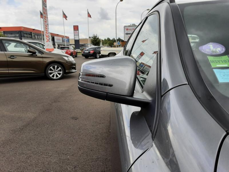 Photo 26 de l'offre de MERCEDES-BENZ CLASSE GLA 200 7-G DCT Intuition à 24490€ chez Centrale auto marché Périgueux