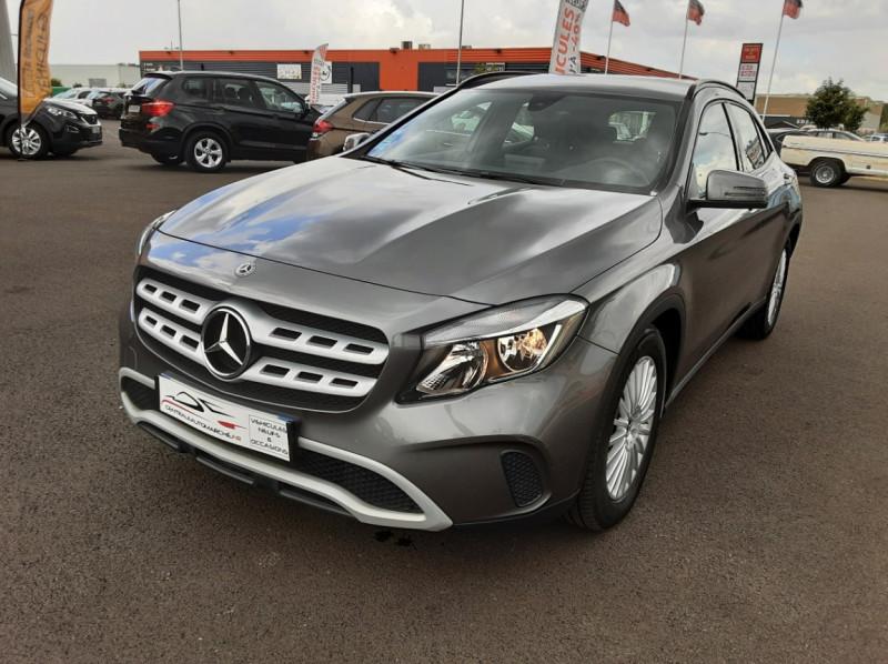 Photo 6 de l'offre de MERCEDES-BENZ CLASSE GLA 200 7-G DCT Intuition à 24490€ chez Centrale auto marché Périgueux