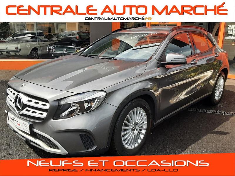 Mercedes-Benz CLASSE GLA 200 7-G DCT Intuition Essence  Occasion à vendre